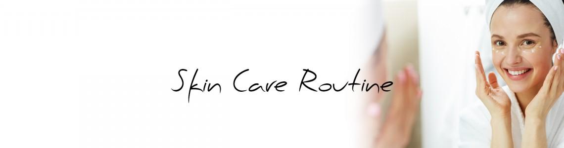 Skin Care Routine: Μάθετε ποια είναι τα βήματα που πρέπει να ακολουθείτε στην περιποίηση προσώπου