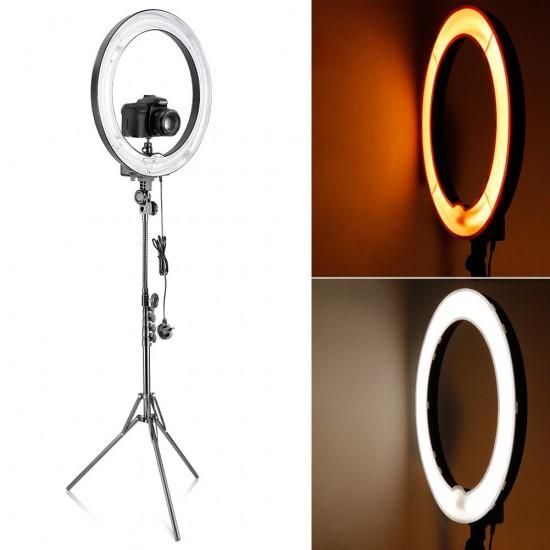 LED ring lamp light 18 48watt - 0119781