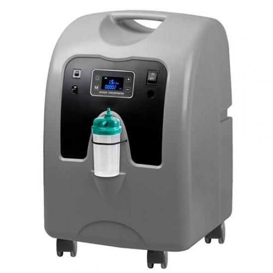 Πολυλειτουργική συσκευή οξυγονοθεραπείας oxy beauty 06b - 0123297