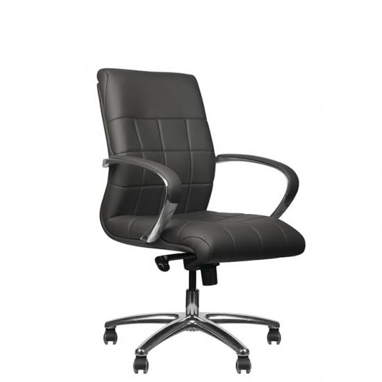 Πολυτελής καρέκλα αισθητικής με Ανάκλιση πλάτης  - 0126335