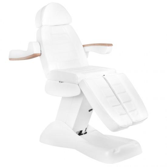 Επαγγελματική ηλεκτρική καρέκλα ποδολογίας  και αισθητικής  3 μοτέρ - 0100710