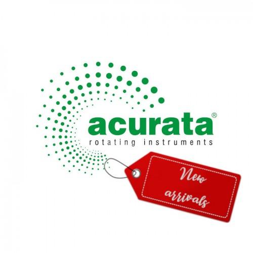 ACURATA NEW ARRIVALS
