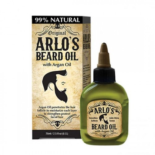 ARLOS MEN'S CARE LINE