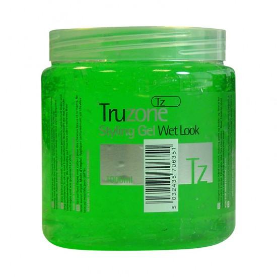Truzone wet look gel 1000ml - 9078385
