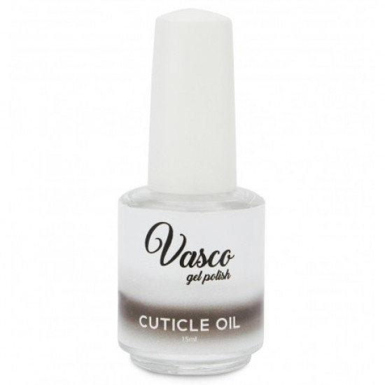 Vasco cuticle oil λαδάκι επωνυχίων 15ml - 8113004
