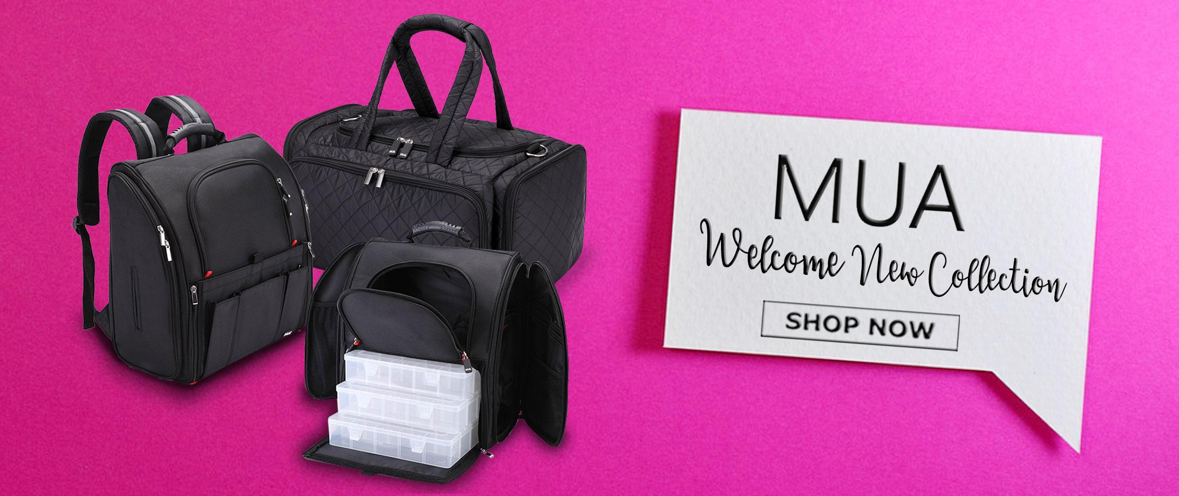 a2cc9d0d83 Η Mua αποτελεί κορυφαίο σχεδιαστή στις επαγγελματικές βαλίτσες αποθήκευσης